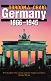 Germany, 1866-1945 (Oxford History of Modern Europe, Book 1) (0192851012) by Craig, Gordon A.
