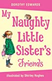 My Naughty Little Sister's Friends
