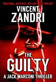 Book cover image for The Guilty (P.I. Jack Marconi Book 3)