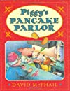 Piggy's Pancake Parlor (Action Packs)