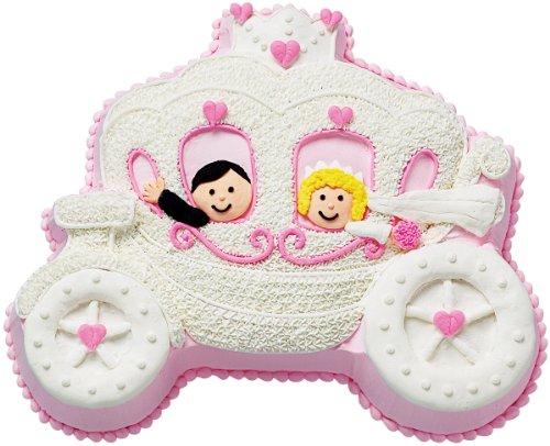 Wilton Princess Carriage Cake Tin Cfhbrdghre Cghdghdr