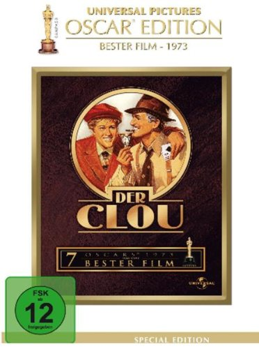Der Clou (Oscar-Edition) [Special Edition]