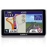 Garmin nüvi 150T Navigationsgerät (12,7 cm (5 Zoll) Touchscreen, TMC, 22-Ländern Zentraleuropa)