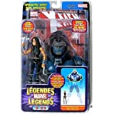 "Marvel Legends #12 Apocalypse Series: 6"" X-23 (Black Costume)"