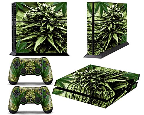 PlayStation 4 skin cover