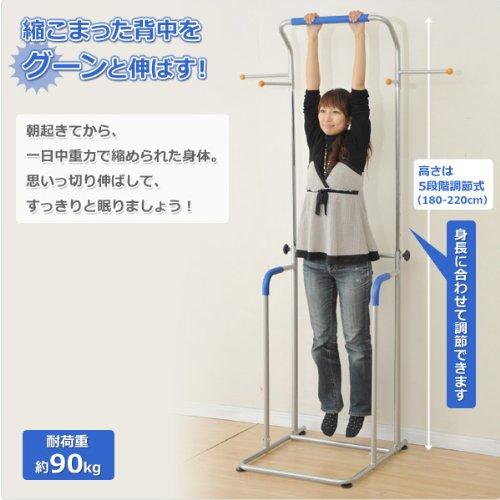 冨士木工 ちょい掛けぶらさがり健康器 FBK-5000
