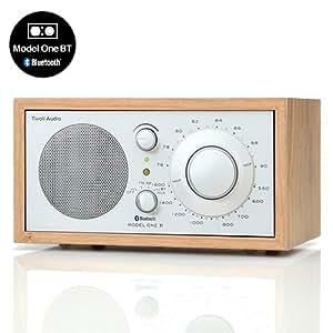 Tivoli Audio(チボリ・オーディオ)「Model One BT」チェリー+シルバー JPM1BTSLC