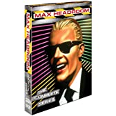 Max Headroom: Complete Series [DVD] [Import]