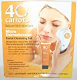 40 Carrots Retinol-Rich Skin Care Facial Cleansing Set