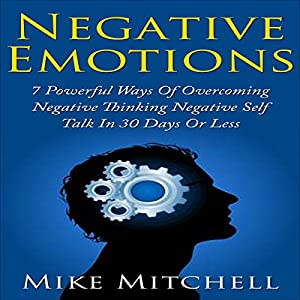 Negative Emotions Audiobook