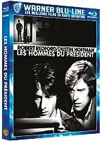 Les Hommes du Président [Blu-ray]