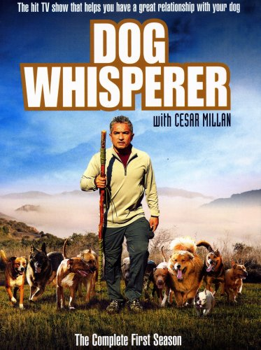 The Dog Whisperer - Season 1 [DVD]