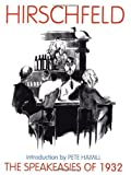 img - for The Speakeasies of 1932 by Gordon Kahn (2003-08-01) book / textbook / text book