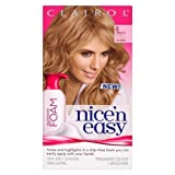 Nice'N'Easy Colour Blend Foam Med Blonde 8