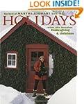 Holidays: The Best of Martha Stewart...