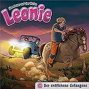 Der entflohene Gefangene (Leonie - Abenteuer auf vier Hufen 12)   Christian Mörken