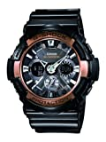 Casio GA-200RG-1AER G-Shock Mens Watch