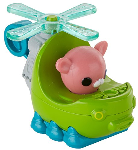 Fisher-Price Octonauts Gup Speeders Gup-H