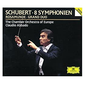 Schubert: Symphony No.2 In B Flat, D.125 - 1. Largo - Allegro vivace