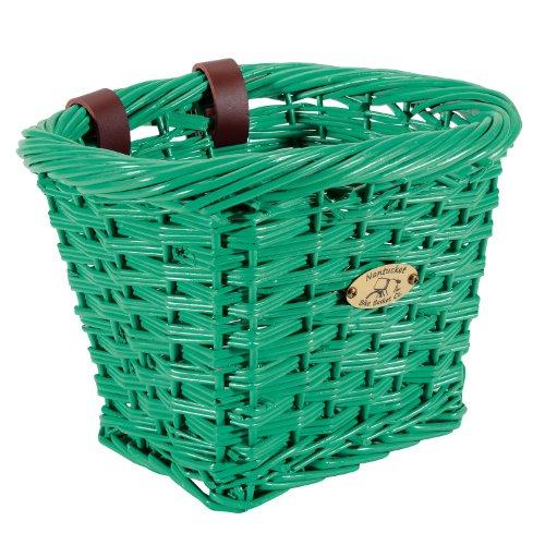 Nantucket Bike Basket CompanyGull Collection Rectangle Child Bike Basket