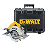 DEWALT DW364K Circular Saw with Electric Brake