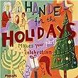 Handel for Holidays
