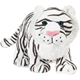 Webkinz White Tiger Plush