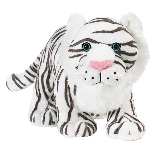 Webkinz White Tiger Plush