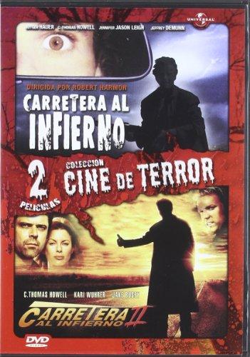 Pack Duo: Carretera Al Infierno 1 + 2 [DVD]