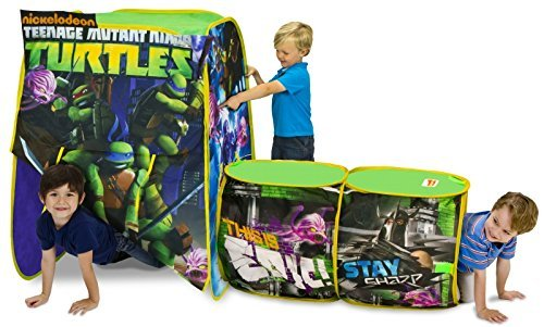 Playhut Teenage Mutant Ninja Turtles Adventure Hut Tent by PlayHut online bestellen