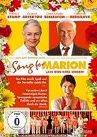 Song for Marion - Lass dein Herz singen!