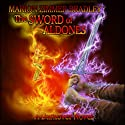 The Sword of Aldones: Darkover Audiobook by Marion Zimmer Bradley Narrated by Michael Spence