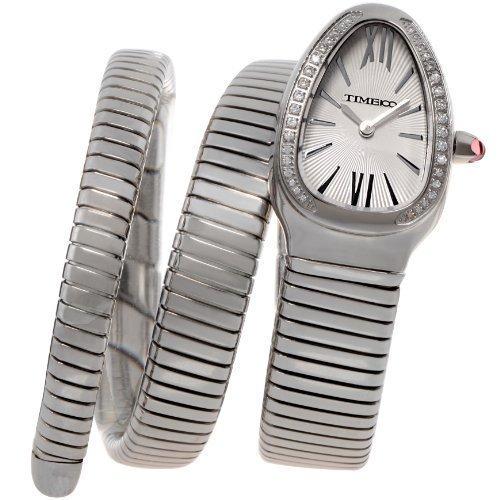 time100-montre-quartz-femme-et-fille-incrustee-de-strass-mode-en-forme-de-serpent-de-couleur-argent-