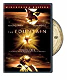 Cover art for  The Fountain (Widescreen Edition)