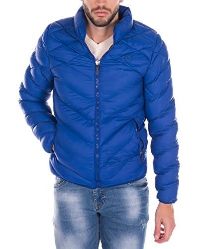 Giorgio Di Mare Chaqueta Azul