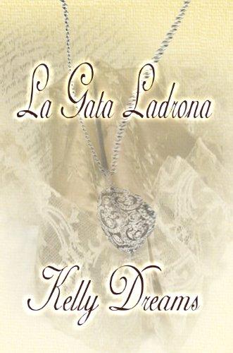 La Gata Ladrona (Serie Ladronas)