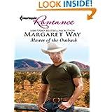 Master Outback Harlequin Romance ebook