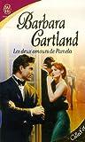 echange, troc Barbara Cartland - Les deux amours de Pamela