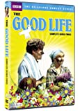 The Good Life - Series 3 [DVD]
