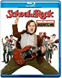 The School of Rock [Blu-ray]