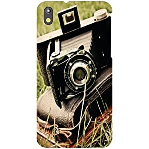 Printland Photography Phone Cover For HTC Desire 816G