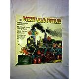 Old Merrytale Jazzband, Barrelhouse Jazzband, The Harlem Ramblers... / Vinyl record [Vinyl-2-LP]