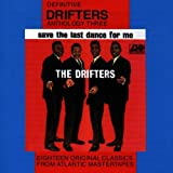 The Drifters Anthology Three - Save the Last Dance for Me