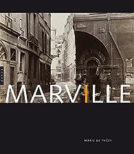 Marville par Marie de Thézy