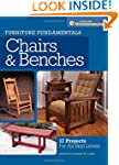 Furniture Fundamentals - Chairs & Ben...
