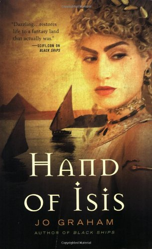 Image of Hand of Isis