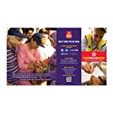 End Polio Now Brochure