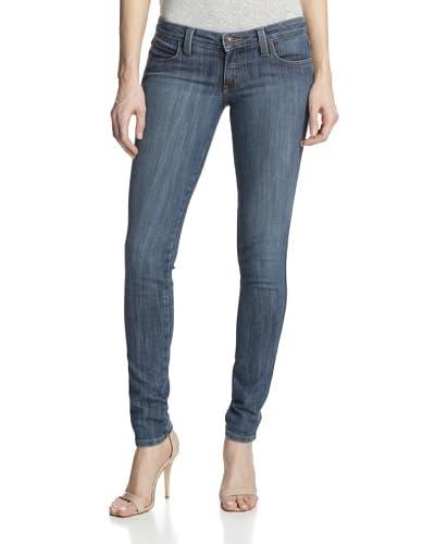 Frankie B. Women's Prepster Skinny Jean