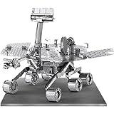 Fascinations Metal Earth 3D Laser Cut Model - Mars Rover