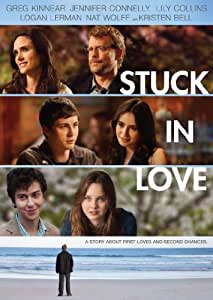 Stuck in Love [Import]